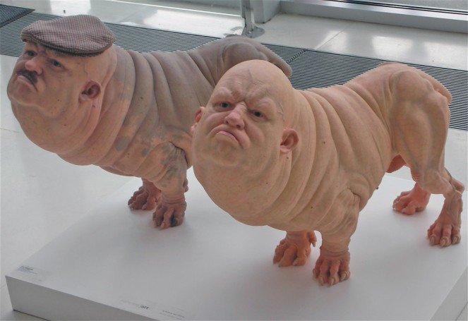 patricia-piccinini-gross-little-men