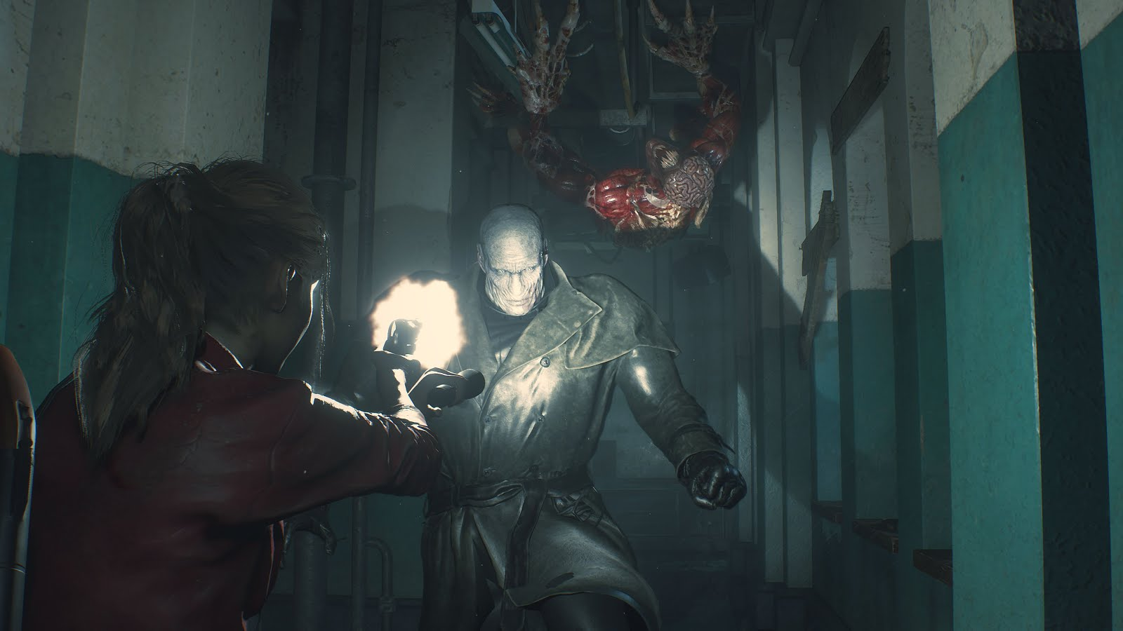 Re2 Monsters Rated On Hotness By Someone Who Has Never Played The
